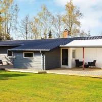 Holiday home Væggerløse LIII