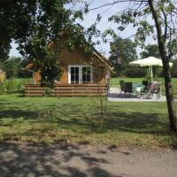 Vakantiehuisjes Landgoed Sonneborghe