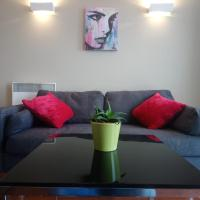 Attractive 1-Bedroom Apartment in Sheffield City Centre