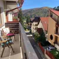 Studio Apartment - 7 mins walk to Peles Castle