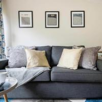 Comfortable 2bed Apartment in West Kensington