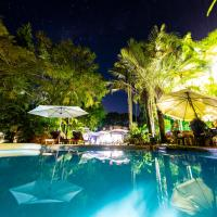 Dougies Backpackers Resort