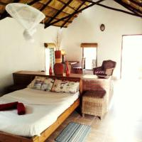 Barefoot Lodge and Safaris - Malawi