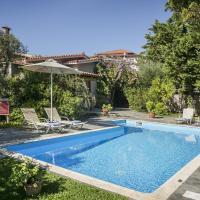 Lakithra Villa Sleeps 4 Pool Air Con WiFi