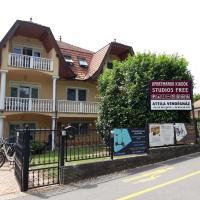 Attila Vendégház