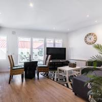#NSD9-2 Apartamento con patio privado a estrenar