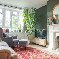 Beautiful Bohemian 1 Bedroom Flat in Highbury