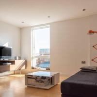 Modern Trendy 2 Bedroom Apartment in Haggerston