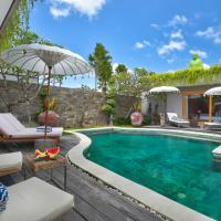XXL Seminyak Sunset Boutique Villa