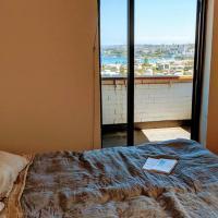 Ocean views 2 Bedroom apartment