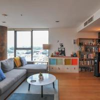 Spacious 2 Bedroom Flat In Wolli Creek