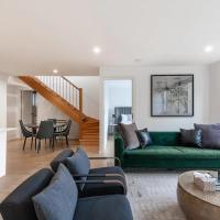 Modern Stylish Penthouse