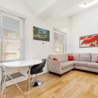 Bright &Modern 2Bed Apt,w/Terrace nr Brixton