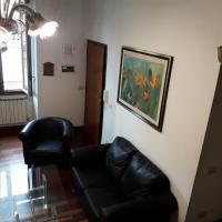 DeLuxe Apartment Trastevere
