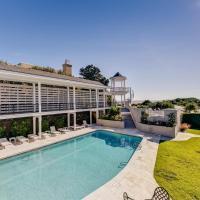 Summer Breeze Villa