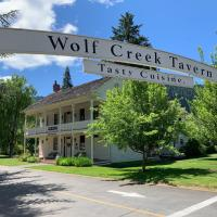 Wolf Creek Inn & Tavern