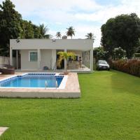 Casa Ilha de Itaparica Bahia - Berlinque com Piscina Privativa - Nilson