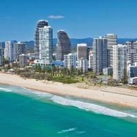Oracle Broadbeach