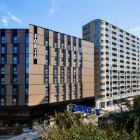 Hotel Forza Kanazawa
