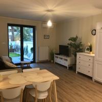 Wislane Tarasy 2.0 by Atrium Apartments