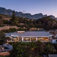 Gorgeous Clifton 4th Beach Villa