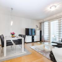 Go Happy Home Mikonkatu 11, Modern 2 bedroom apartment with balcony