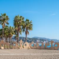 PREMIUM BEACH DESIGN - La Malagueta