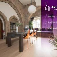 AirHotels Experience: Award Winning Church Tower