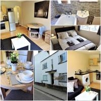 1 Bed Bagshot Pennyhill Accommodation