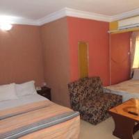 Esu Hotel & Suites