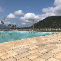 Iate Clube Rio Verde - Ilha Comprida