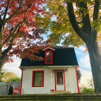 Red Velvet Retreat, Canada