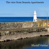 Seaesta Apartments