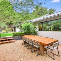 The Arrive Hidden Oaks Estate Home