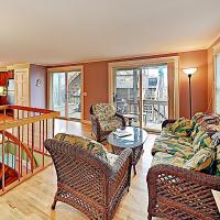 New Listing! Serene East End Condo: Steps To Sand Condo