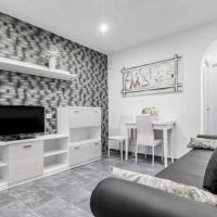 Fantástico nuevo apartamento en Plaza Castilla