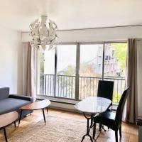 Charmant Appartement Parisien