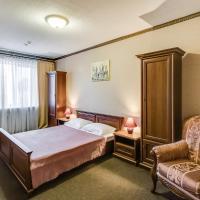 Гостиница Платов