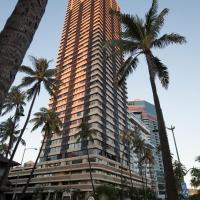 Waikiki Monarch Hotel