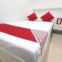 OYO 470 JRJA Hotel, hotel in Davao City