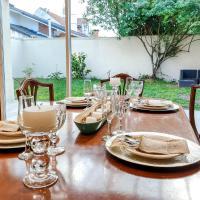 Garden House Olivos