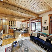 New Listing! Townhome W/Hot Tub & Loft - Near Resort Condo