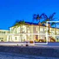 Point Break 6 Villa