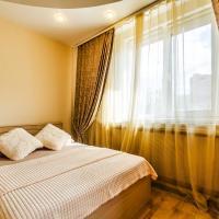 Apartment on Solnechnaya 10