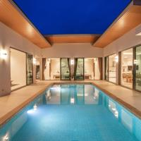 Andaman Sea View Luxury Pool Villa
