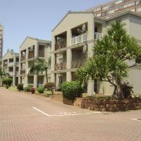 North Beach Durban Apartments