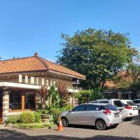 Hotel Bumi Asih Gedung Sate Bandung