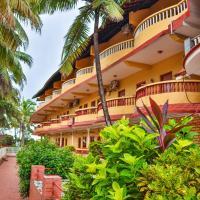 Angelos Inn Beach Guest House