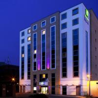 Holiday Inn Express London - Watford Junction, Hotel in Watford