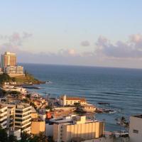 RIO VERMELHO VISTA MAR / OCEAN VIEW